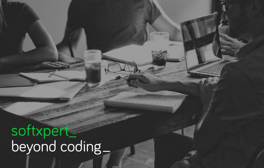 Softxpert Beyond coding